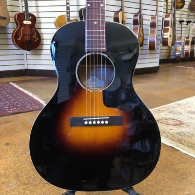The Loar LO-18-VS Adirondack Top L-00 Acoustic Vintage Sunburst for sale