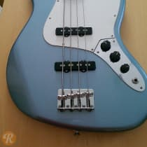 Fender Standard Jazz Bass 1989 Lake Placid Blue image