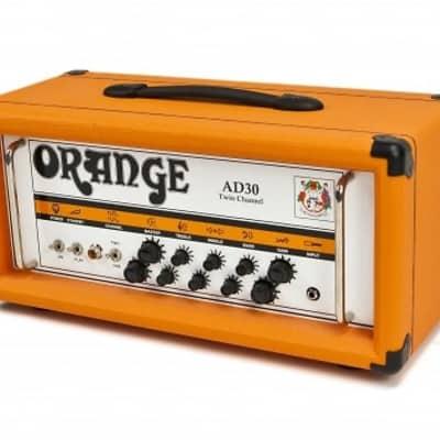 Orange AD30HTC Guitar Tube Amp Head - B-Stock