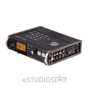 Tascam DR-680 8-Track Portable Audio Recorder