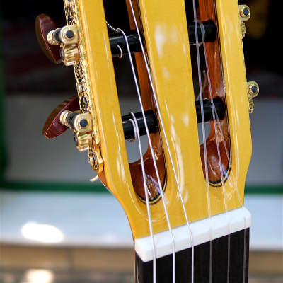 Juan Montes Rodriguez Flamenco guitar All solid Maple  2019 for sale