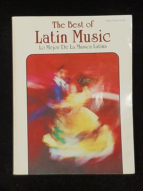 The Best Of Latin Music Lo Mejor De La Musica Latina Piano Reverb