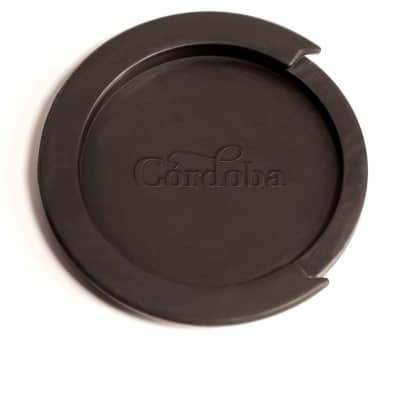 Cordoba Sound Hole Cover and Feedback Reducer for Nylon String Guitar for sale