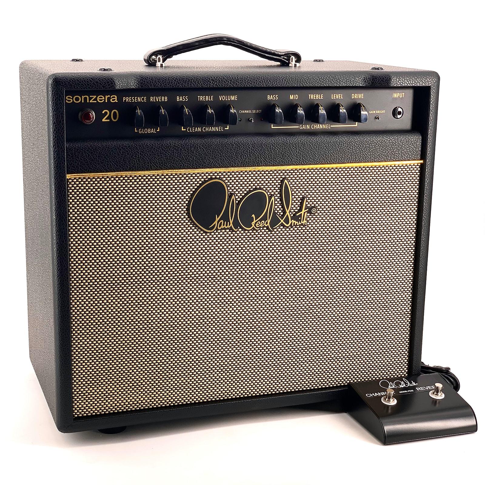 Paul Reed Smith Sonzera 20 Combo Amp