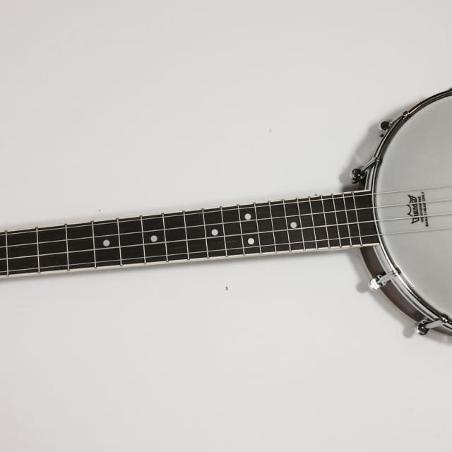 Sound Smith Banjo Ukulele - Tenor 2018 Mahogany image