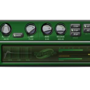 MCDSP SA2 Dialog Processor HD v6 | Recording Software Shop