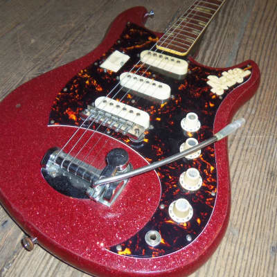Norma  3 pickup Electric for sale
