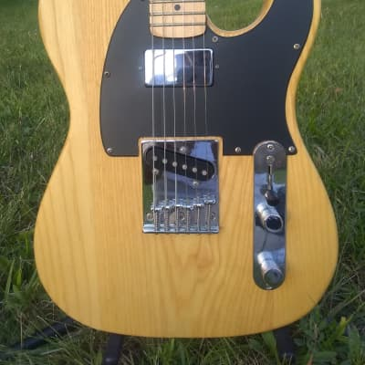 Epiphone T-310 Custom  1990's Natural Ash for sale