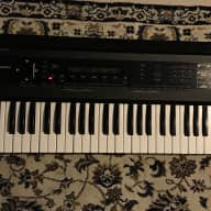 Roland  D - 50 61-Key 1984