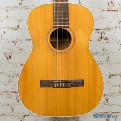 Goya G-13 Classical Guitar Natural (USED) for sale