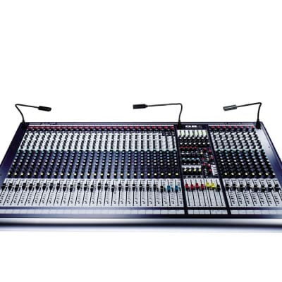 Soundcraft GB4 32-Channel Mixing Console