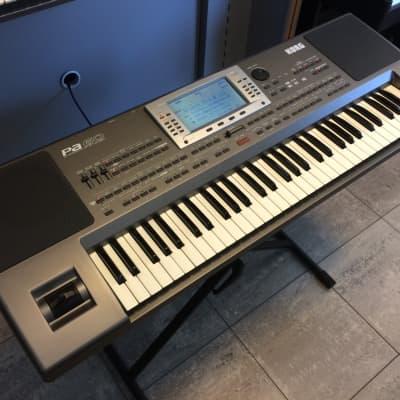 Korg PA-60 keyboard arranger styles