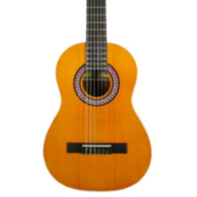 Tanara 1/2 Sized Classical Guitar TC12NT Natural for sale