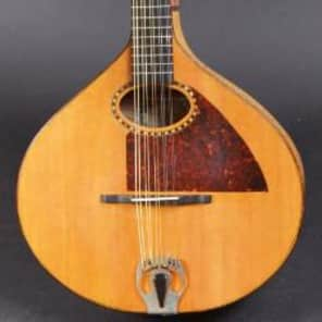 1997 Nyberg Cittern | Owned by Steve Earle for sale
