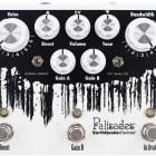 EarthQuaker EQDPAL2 Palisades V2 Devices Overdrive Effects Pedal image