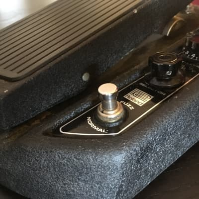 Roland Double Beat AD-50 Fuzz Wah (Vintage)