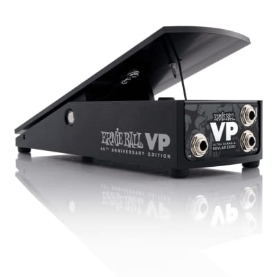 Ernie Ball P06110 40th Anniversary Volume Pedal for sale