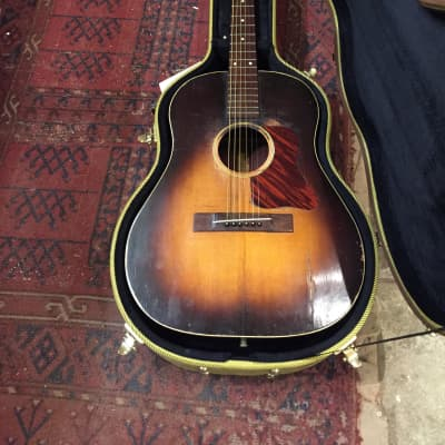 Gibson Roy Smeck Stage Deluxe 1934 - 1942 for sale