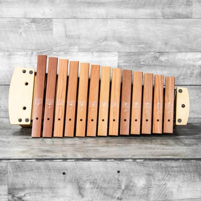 Sonor Orff Primary AXP1-1 Alto Xylophone