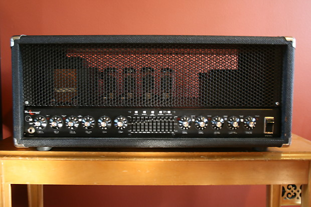 fender bassman 300 pro all tube bass amp sunn reverb. Black Bedroom Furniture Sets. Home Design Ideas