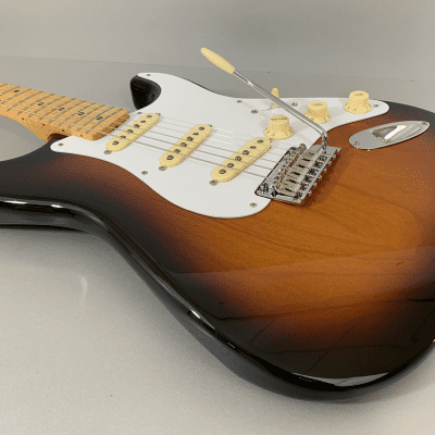 Fender Classic Player '50s Stratocaster 2TS 2-Color Sunburst for sale