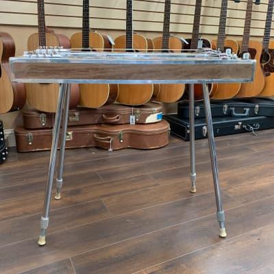 Rickenbacker 208 Console Double Neck Steel Guitar 1958 for sale