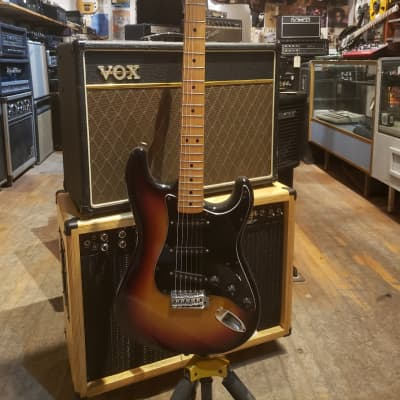 Tokai Silver Star 70s Style Strat for sale
