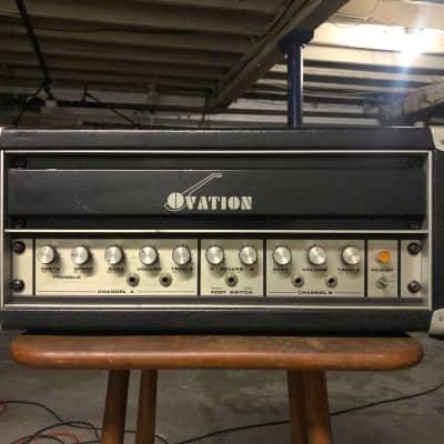 Ovation K6400 Guitar Amplifier for sale