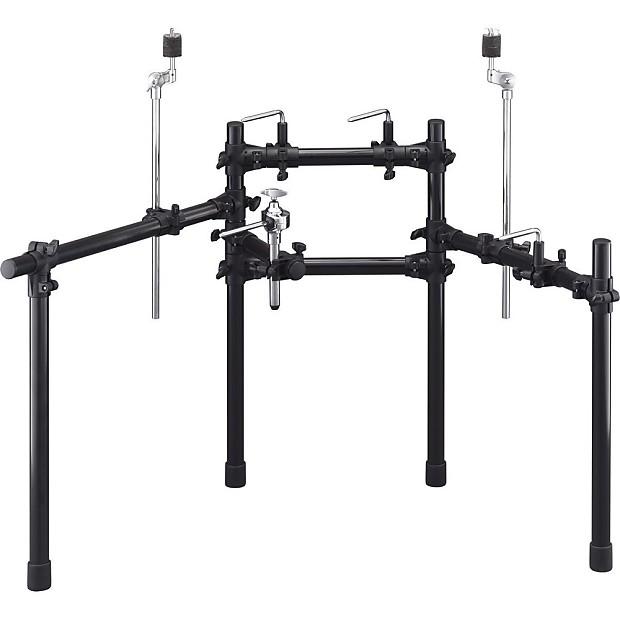 yamaha dmr502 drum trigger module and rack for dtx522 32 62k reverb. Black Bedroom Furniture Sets. Home Design Ideas