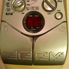 Zoom 505 II guitar pedal