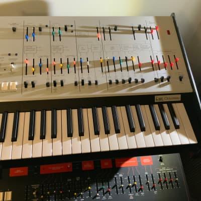Korg ARP Odyssey Rev1 37 -Slim Key Duophonic Analog Synthesizer