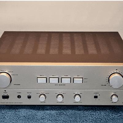 Vintage Denon PMA-630 Amplifier