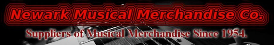 Newark Musical Merchandise Co.