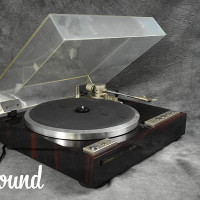 Victor QL-Y44F Fully Automatic Stereo Record Player in Very Good Condition