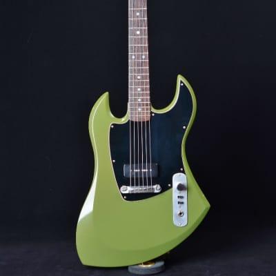 MotorAve Lemans P90  Seyfert Green for sale