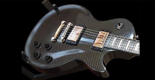 Sticker Vinyl Carbon Fiberto Decorate Guitar Body Type Les Reverb