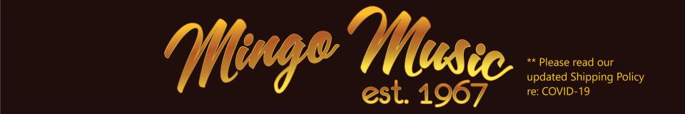 Mingo Music Sales