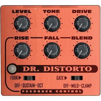 Line 6 ToneCore Dr. Distorto Distortion (Module)
