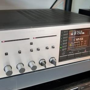 Carver MX-130 1983
