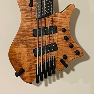 Strandberg Boden Bass Prog 5 for sale