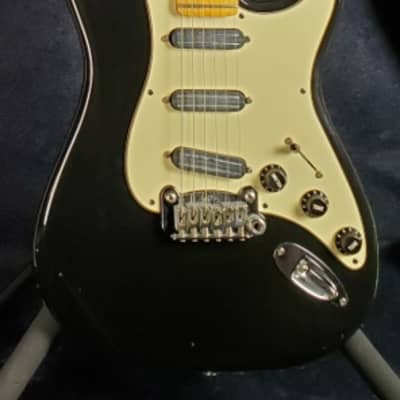 G&L Legacy Special black for sale