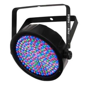 Chauvet SlimPAR 64 RGBA LED DMX Wash Light