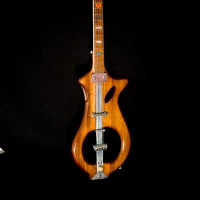 Wandre Rock n Roll  Natural Bass Davoli for sale