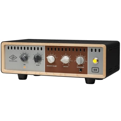 Universal Audio OX Amp Top Box - Reactive Load Box / Attenuator for sale