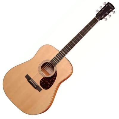 Larrivee D-02 Acoustic Guitar - Natural for sale