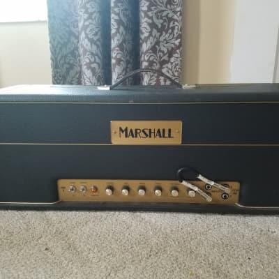 Marshall JTM 45/100 40th Anniversary Reissue  2005