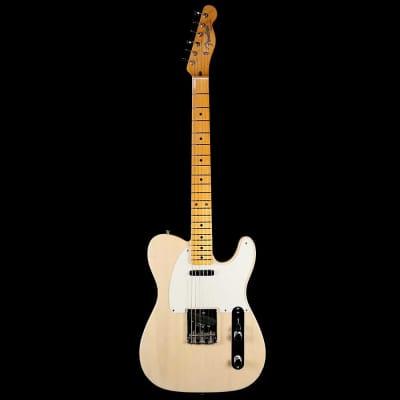 Fender Custom Shop '58 Reissue Telecaster NOS