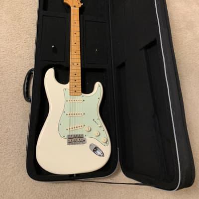 Fender 60s Reverse Special FSR Stratocaster for sale