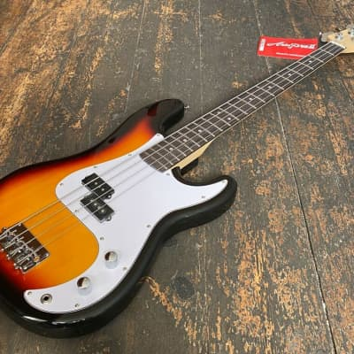 ARIA PRO II Bass Guitar STB-PB for sale