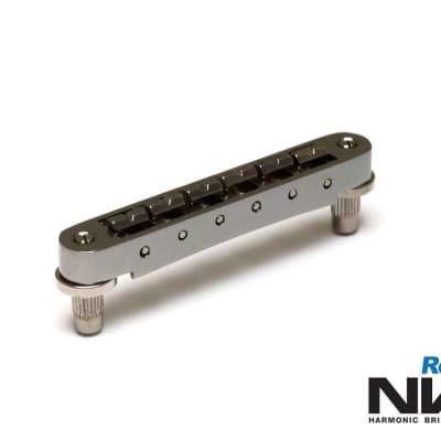 Graph Tech PM-8843-BN ResoMax NV1 4mm Tune-O-Matic Bridge